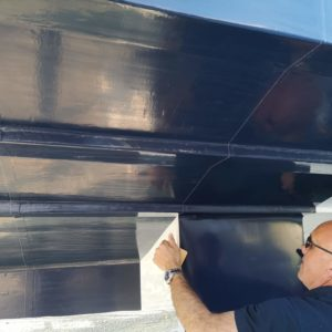 Film Antifouling